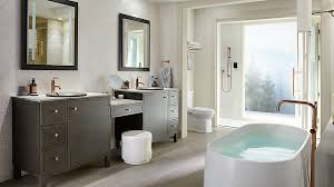 Cost To Remodel A Bathroom Kohler Toilets Showers Sinks Faucets And More For Bathroom