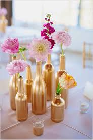 bridal shower table decorations the outdoor wedding shower decorating ideas silver table