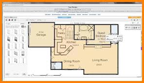 6 make a floor plans quotation format
