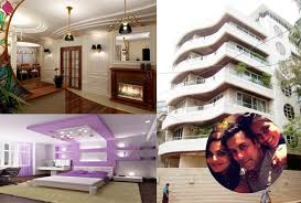 salman khan home interior 4 and their houses in mumbai cocktail zindagi
