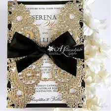 black and gold wedding invitations 139 best custom stationery and so much more images on