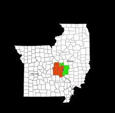 Missouri Illinois Map by These Are The 10 Worst Cities In Missouri For 2017 Roadsnacks