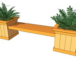 bench important garden bench storage plans gratify build your