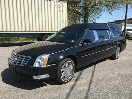 hearse for sale funeral limousines and hearses for sales