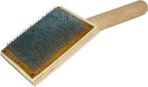carding comb flat carding comb