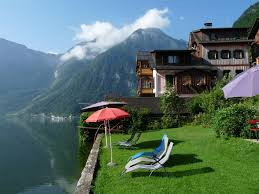 pension sarstein hallstatt austria booking com