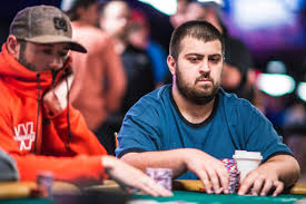 wsop final table the nine two tables return to pokergo