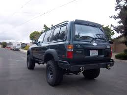 lexus gx for sale in greenville sc for sale 1995 toyota fzj 80 landcruiser locked and lifted
