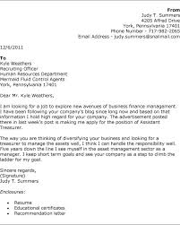 how to make cover letter for job creating a cover letter for a