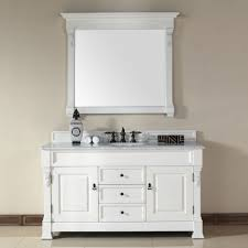 Bathroom Vanity With Farmhouse Sink by Stylish Farmhouse Sink Bathroom Vanity U2014 Farmhouse Design And