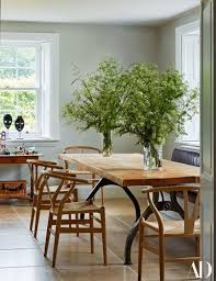 Veranda Mag Feat Views Of Jennifer Amp Marc S Home In Ca 540 Best Dining Images On Pinterest Dining Rooms Design