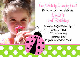 Twins 1st Birthday Invitation Cards Printable Birthday Invitations Ladybug First Party Pink Ladybugs