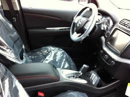 Dodge Journey 2012 - recently delivered 2012 dodge journey r t with black leather