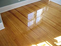gorgeous shine treated hardwood floors before after