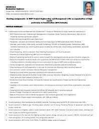 best cv format for engineers pdf converter mep engineer resumes carbon materialwitness co