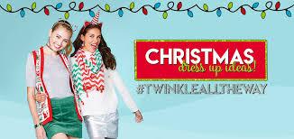 Christmas Dress Up Ideas TwinkleAllTheWay  ClairesBlog