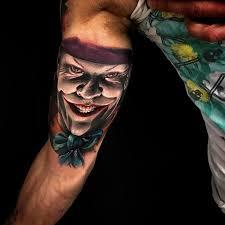 tattoo pictures joker yaiza rubio tattoo joker