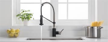 Kitchen Faucet Logos Kraus Kitchen U0026 Bathroom Sinks And Faucets Kraususa Com