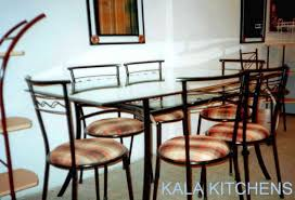 most durable dining table top kala kitchens furniture