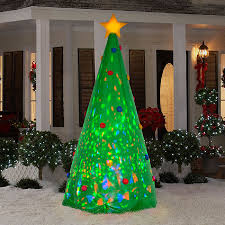 shop 8 005 ft x 3 675 ft lighted tree