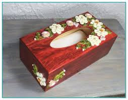 decorative tissue box decorative kleenex box covers