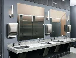 commercial bathroom design ideas commercial bathroom lighting handicap accessible bathroom design