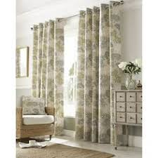 Debenhams Curtains Ready Made Buy Luxe Metallic Ikat Stripe Eyelet Curtains Online Today At Next