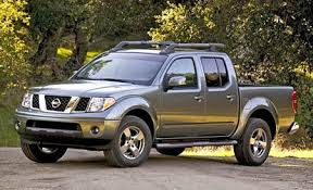 1999 Nissan Frontier Interior Nissan Frontier Reviews Nissan Frontier Price Photos And Specs