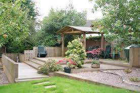 exterior glossy patio design ideas small front garden