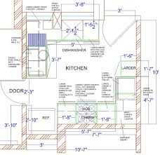 8 x 10 kitchen layout genuine home design