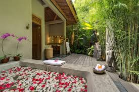 My Favourite Bali Outdoor Bathrooms A Modern Wayfarer - Bali bathroom design