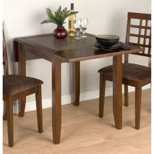 Drop Leaf Dining Room Table Kitchen Amazing Round Drop Leaf Table Leaf Mulcher Dining Table