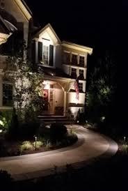 Professional Landscape Lighting Landscape Lighting Design Installation Ashburn Aldie Leesburg Va