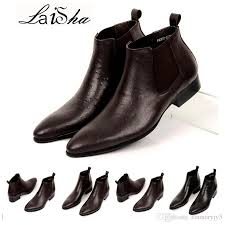 discount italian men dress boots 2017 italian men dress shoes