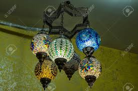 Turkish Chandelier Turkish Chandelier Stock Photo Picture And Royalty Free Image