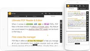 pdf to text converter apk pdf max the 1 pdf reader android apps on play