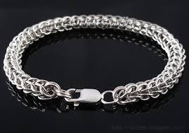 man silver bracelet jewelry images Men bracelet sterling silver bracelet for men silver bangle etsy jpg