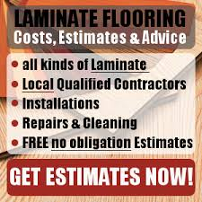 Estimating Flooring Costs by Cost To Install Laminate Flooring Estimate Prices And Compare Costs
