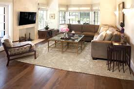 How Big Should Area Rug Be Area Rugs Sizes S Living Rooms Different Nikeaf1 Info