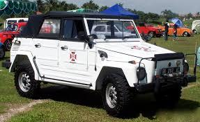 volkswagen safari vintage volkswagen indonesia volkswagen type 181 thing safari