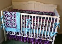 Lavender Butterfly Crib Bedding Lavender Butterfly Crib Bedding Glamorous Bedroom Design