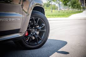 jeep srt rims review 2017 jeep grand cherokee srt canadian auto review