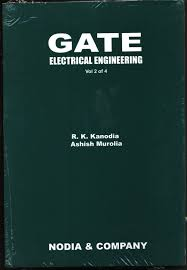 gate electrical engineering vol 2 of 4 1st edition buy gate