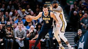 watch nikola jokic mike malone ejected from game for charging