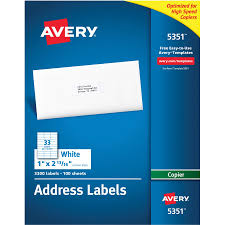 avery mailing labels template 28 images shipping label