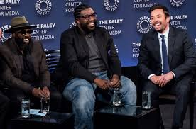 jimmy fallon the roots spill the memories