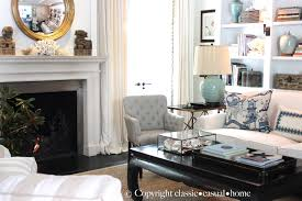 Rose Tarlow by Crisp Summer Beach House Look Classic Casual Home