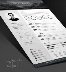 resume design templates 2015 30 best resume template designs 2015 web graphic design bashooka
