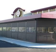 temporary patio enclosures and patio enclosure panels