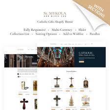 catholic store st mykola catholic store shopify theme 67677